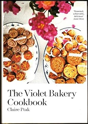 The Violet Bakery Cookbook. 2015