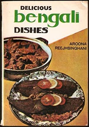Delicious Bengali Dishes. 1980