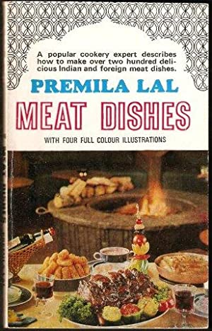 Meat Dishes. 1981