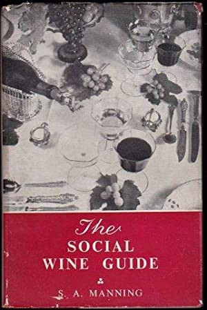 The Social Wine-Guide.