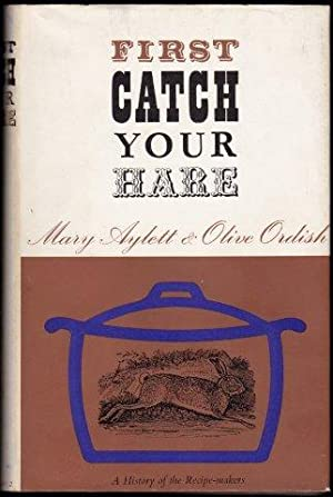 First Catch Your Hare. 1st. edn. 1965.