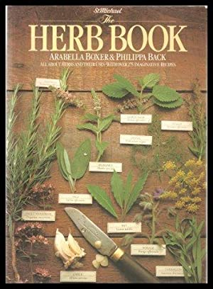 The Herb Book.
