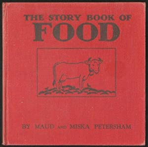 The Story Book of Food. 1st. English edn.