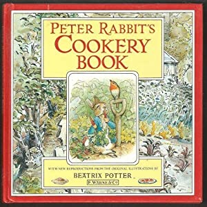 Peter Rabbit's Cookery Book. rev. edn.