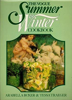 The Summer and Winter Cookbook. 1st. edn.