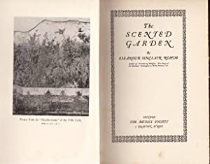 The Scented Garden. 5th. imp. The Medici Society, London,