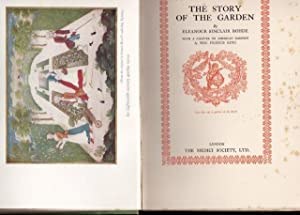 The Story of the Garden. 2nd. imp.