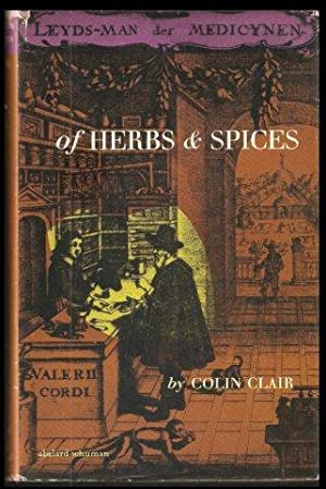 of Herbs & Spices. 1st. edn.