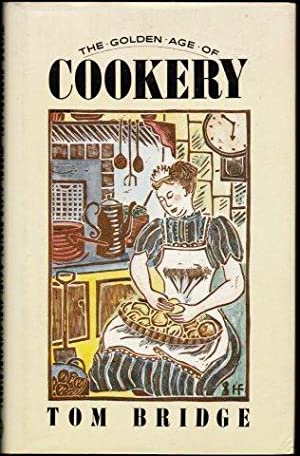 The Golden Age of Cookery. 1st. edn.