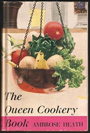 The Queen Cookery Book. 1st. edn.
