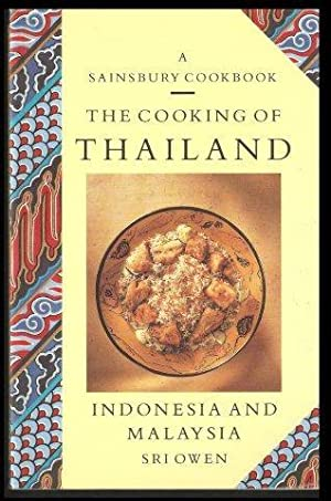 The Cooking of Thailand. 1st. edn.