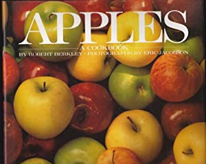 Apples. A Cookbook. 1st. English edn.