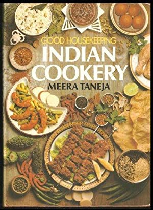 Good Housekeeping. Indian Cookery. 1st. edn.