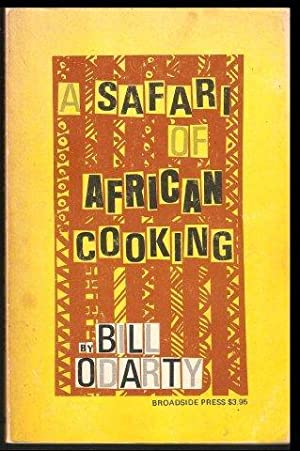 A Safari of African Cooking.