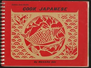 Cook Japanese. 1st. edn. 1964.