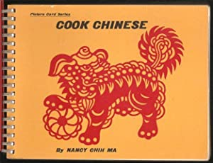 Cook Chinese. 1st. edn. 1964.