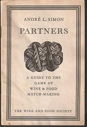 Partners. 1st. edn. 1951.