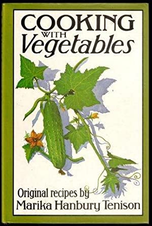 Cooking With Vegetables. 1st. edn. 1980.