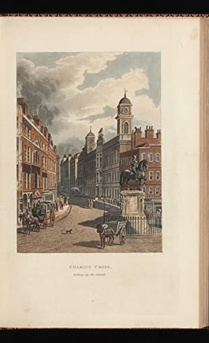 Select Views of London: With Historical and Descriptive Sketches of Some of the Most Interesting ...