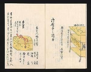 mizushi/Kurodana No Maki Ken Kodogu: Hanzo Inagaki
