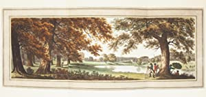 Sketches and Hints on Landscape Gardening. Collected: Repton, Humphry