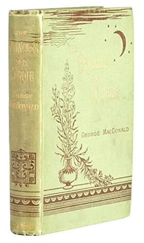 The Princess and Curdie. With eleven illus.: MACDONALD, George.