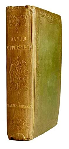 David Copperfield.: DICKENS, Charles.