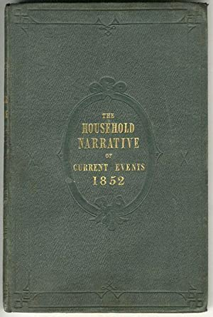 The Household Narrative of Current Events, (for: DICKENS, Charles)