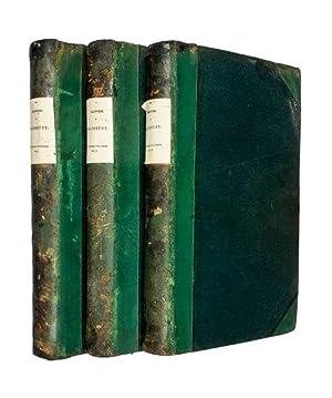 The Countess of Salisbury. 3 vols.: DUMAS, Alexandre)