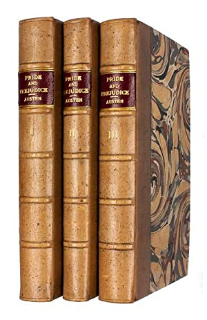 Pride and Prejudice: a novel. By the: AUSTEN, Jane)