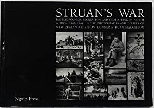 Struan's War Battlegrounds Recreation And Sightseeing In: MacGibbon, John