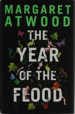 The Year Of The Flood: Atwood, Margaret