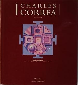 Charles Correa Architect In India: Khan, Hassan-Uddin