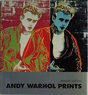 Andy Warhol Prints A Catalogue Raisonne: Feldman, Frayda And Jorg Schellmann