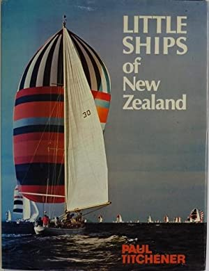 Little Ships of New Zealand: Titchener, Paul