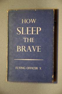 How Sleep the Brave: Bates, H. E. (Flying Officer X)