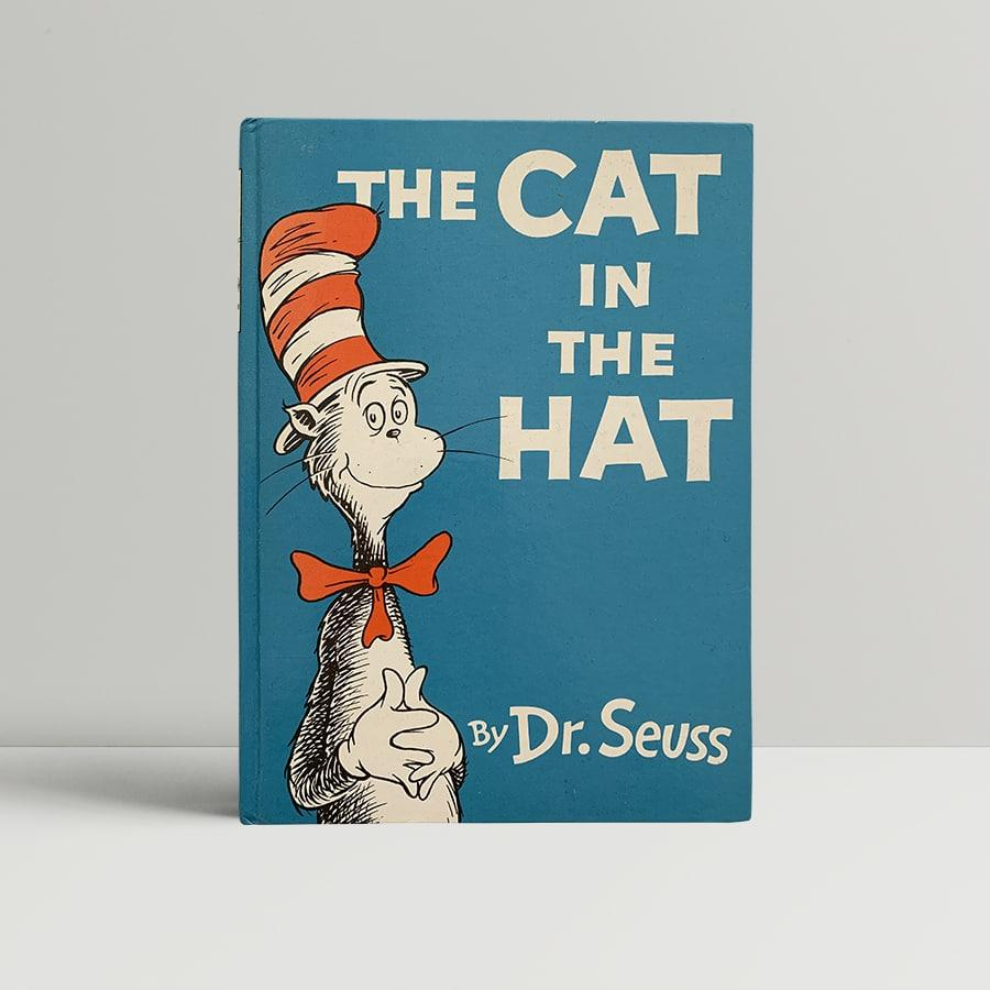 The Cat in the Hat Seuss, Dr