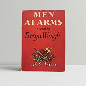 Men At Arms - FIRST US Edition: Waugh, Evelyn