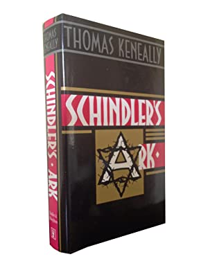 Schindler's Ark ~ Signed and Inscribed in: Keneally, Thomas