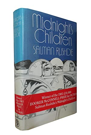 salman rushdies midnights children Salman rushdie's novel midnight's children employs strategies which engage in an exploration of history, nationalism and hybridity this essay will examine three passages from the novel which demonstrate these issues.