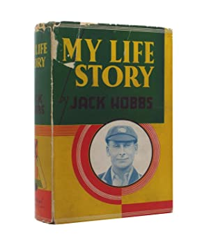 My Life Story - Double Signed: Hobbs, Jack