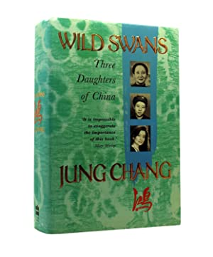 Wild Swans - First UK Edition SIGNED