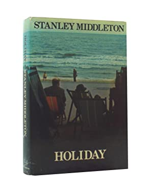 Holiday - signed and inscribed in the year of publication