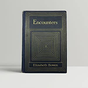 Encounters - the author's first book