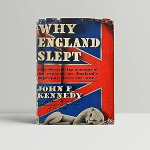 Why England Slept: Kennedy, John F