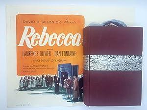 Rebecca - First US Edition - David: Du Maurier, Daphne