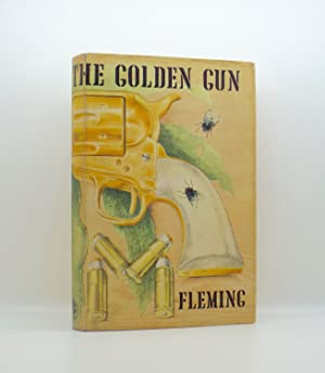 The Man With The Golden Gun -: Fleming, Ian