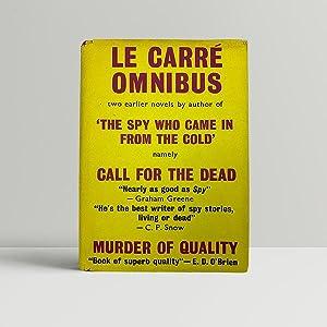 Le Carre Omnibus: Le Carre, John