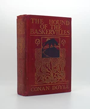 The Hound of the Baskervilles - true first issue with all 16 plates