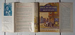 Go Tell It On The Mountain -: Baldwin, James